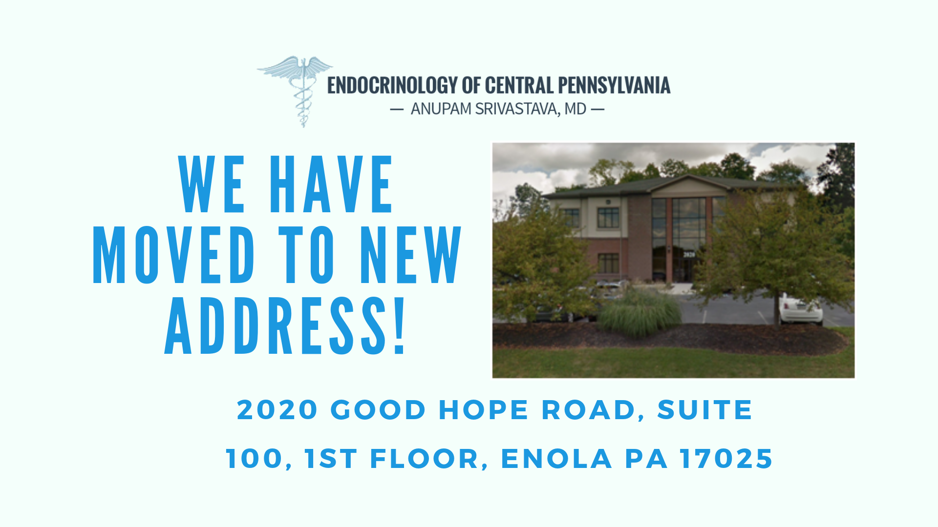 Home - Endocrinology of Central PA